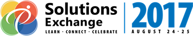 Solutions Exchange - Save-the-Date